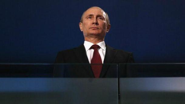 Путін не готовий рятувати економіку Росії