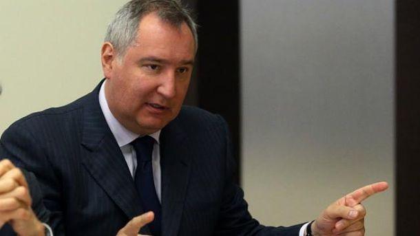 Российского вице-премьера Рогозина больше не ждут в Черногории