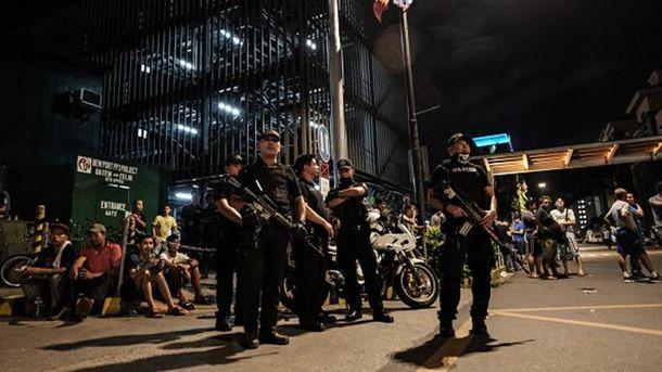 Стало відомо число загиблих врезультаті атаки накурортний комплекс у Філіппінах