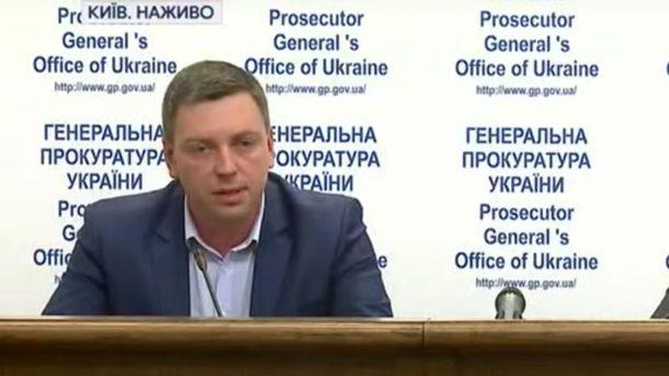 СБУ не підтверджує причетність російських спецслужб дозамаху наОсмаєва і Окуеву