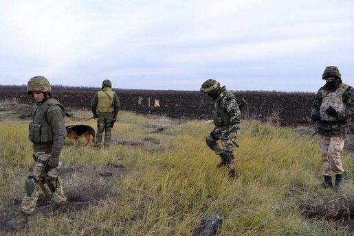 На разминирование Донбасса может понадобиться больше 15 лет
