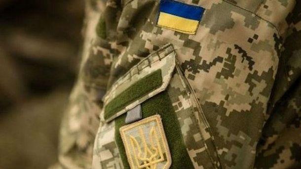 Во Львове нашли мертвого военного (Иллюстрация)