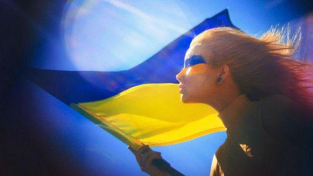 В Украине появилась четкая национальная позиция