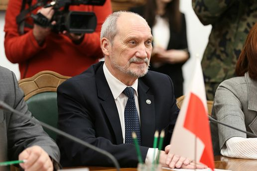 Антоній Мацєревич