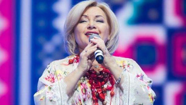 Появились фото  празднования юбилея кумы Порошенко Оксаны Билозир