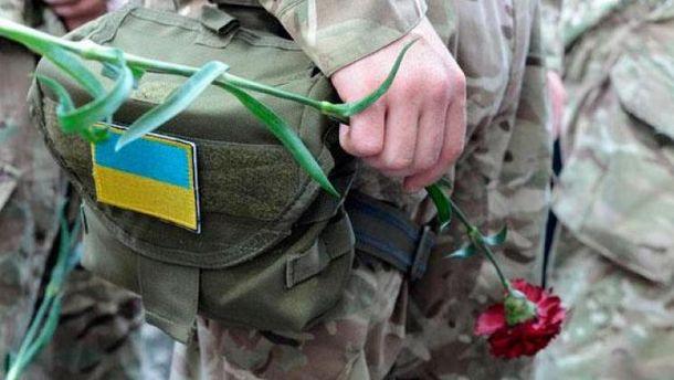 Украина снова несет потери на Донбассе
