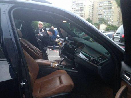 Перестрілка у Києві: з'явились деталі