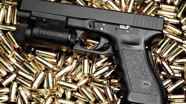 Законопроект о свободном обращении оружия будет подготовлен к осени