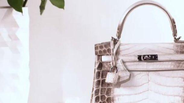 Сумка Hermès Birkin