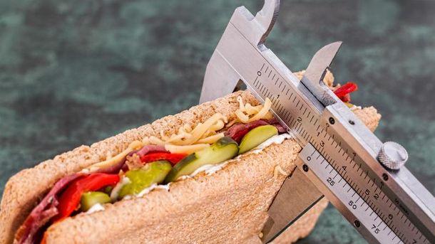 Схуднення без дієт на виснажливих тренувань