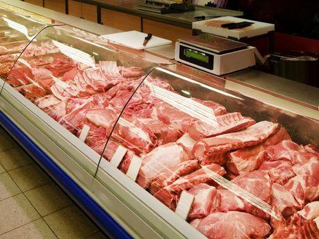 Мясо в Криму з Росії виявилося заразне