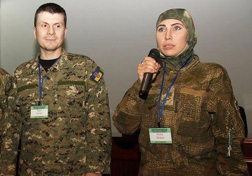 Поліція посилено охороняє Осмаєва та Окуєву