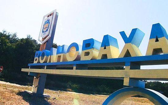 Поліція затримала уВолновасі донського козака, який їхав поукраїнську пенсію