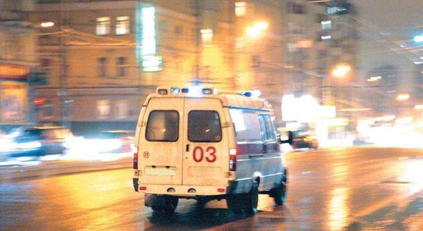 Під Миколаєвом під час ралі загинув глядач, який вибіг натрасу