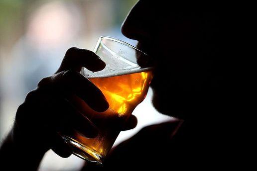 Продажи пива падают