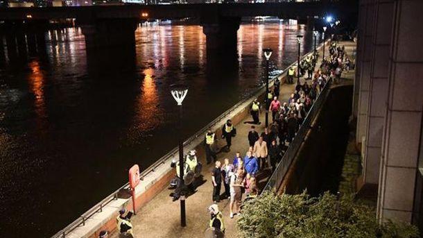 Серед загиблих в Лондоні є громадяни Канади і Франції