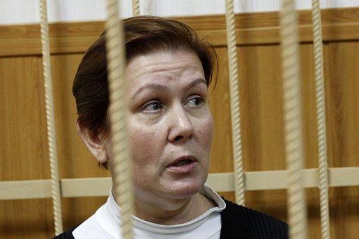 Директорку української бібліотеки вМоскві засудили дочотирьох років умовно