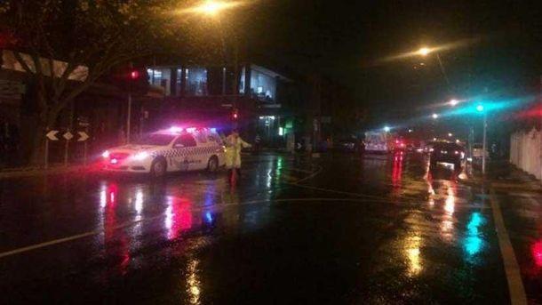 Взрыв и стрельба в Австралии: есть жертвы и пострадавшие