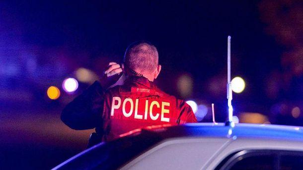 5 людей загинули через стрілянину біля Орландо— США