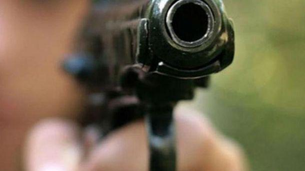 Рабочий СБУ открыл стрельбу вовремя конфликта сволонтёром— Активист