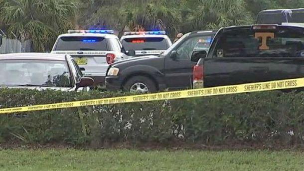 Стрілянина в Орландо, 5 червня. Фото з місця події