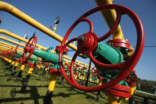 «Газпром»: Арбитраж Швеции неотменял принцип «бери либо плати» для столицы Украины