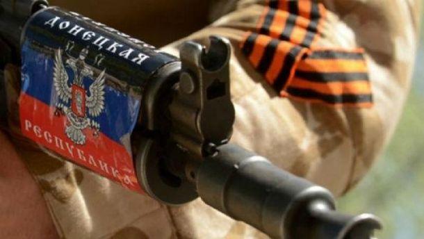 «Чорні копачі» зРосії шукають зброю йбоєприпаси— Тимчук