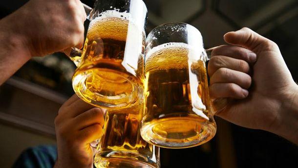 Алкоголь в Киеве теперь можно покупать и ночью