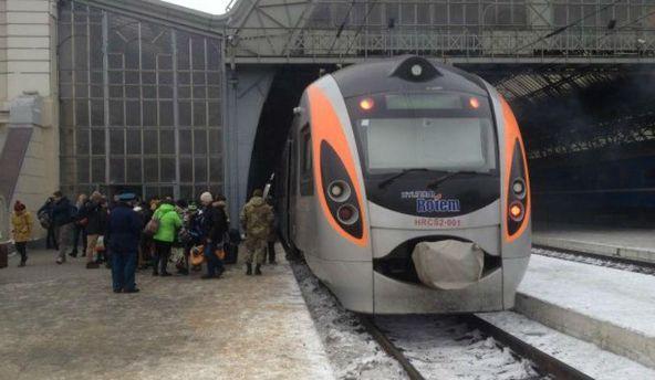 Доступна Європа: Омелян анонсував нові потяги до Польщі