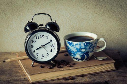 Кава підвищує ефективність тренувань