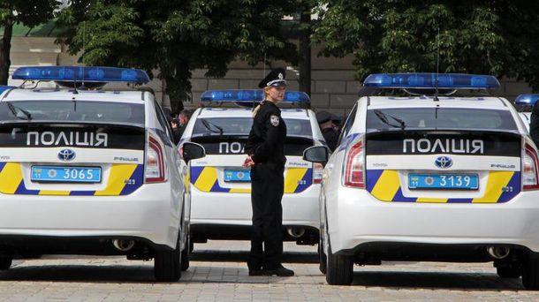 Всередине сентября наукраинских трассах появятся первые патрули дорожной милиции