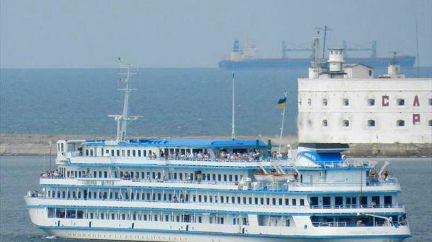 Стала відома причина «втечі» українського лайнера вРостов-на-Дону