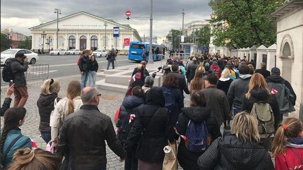 Стало известно, сколько вГД поступило обращений против реновации в российской столице