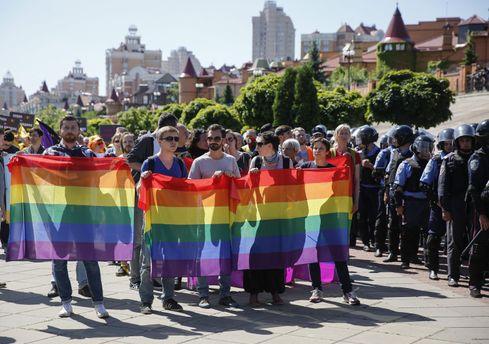 Марш Рівності-2016