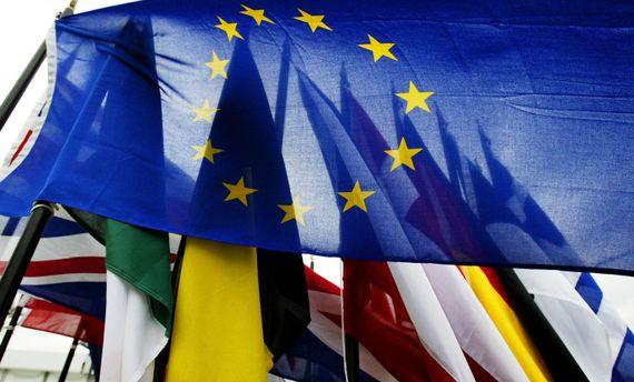 В ЕС приняли важные решения относительно Украины