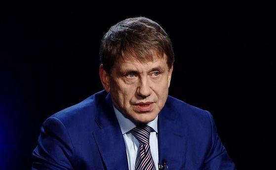 Игорь Насалик может покинуть пост министра энергетики и угольной промышленности