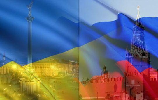 Украина направилаРФ ноту протеста всвязи сприездом Матвиенко вКрым