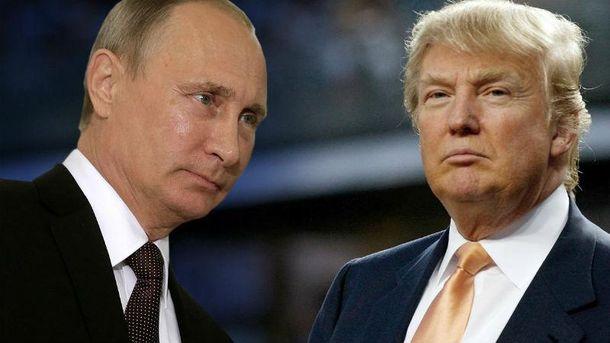 Путін прокоментував можливу війну США зРФ (ВІДЕО)