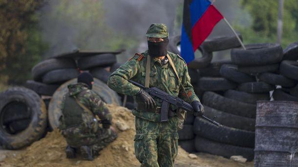 Позиции сил АТО обстреляли 85 раз