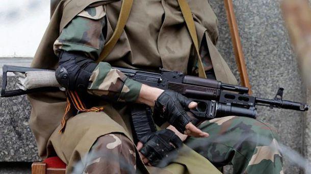 Местное население все чаще вступает в ряды террористов из-за трудностей