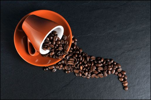 Як правильно заварювати каву
