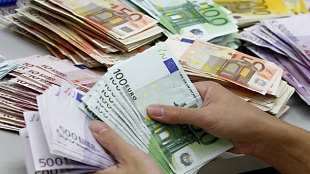 Наличный курс валют 7 июня в Украине