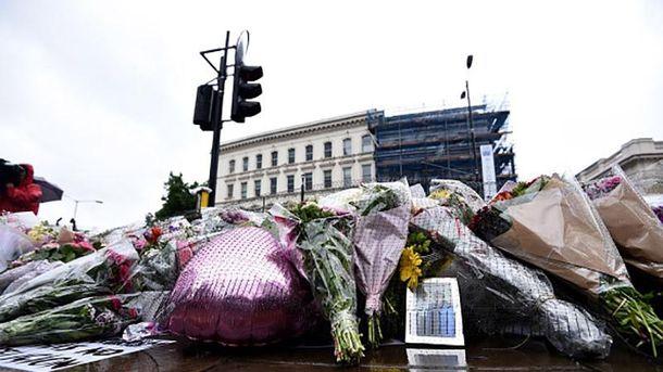 Лондонський міст після трагедії