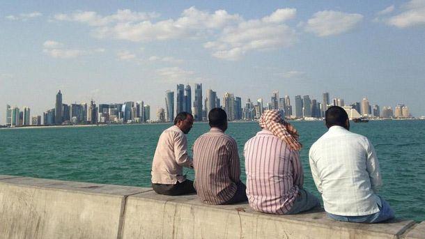Катар обвиняют в поддержке ИГИЛ