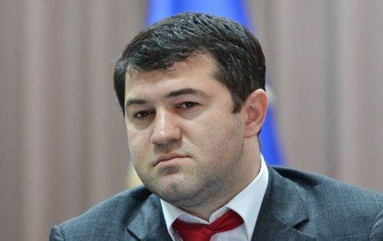 Роман Насіров має паспорт, який не здав