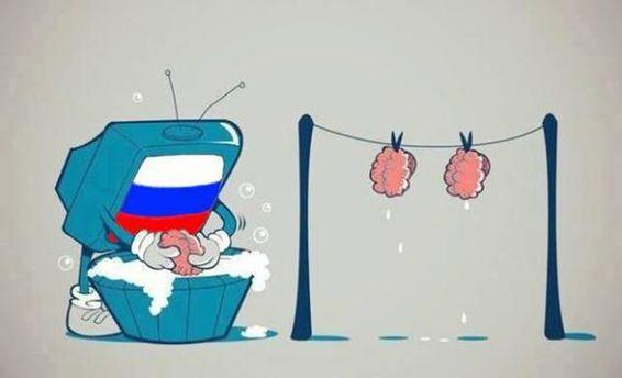 Пропагандисты Russia Today перекрутили информацию о безвизе Украины с ЕС