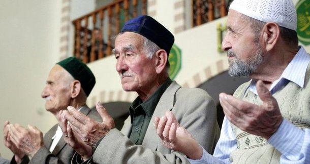 Крымские татары выбрали тактику безоружного  неповиновения Кремлю