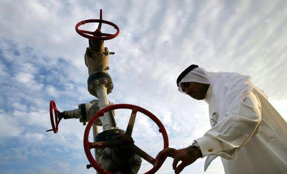 Ціни на нафту зросли через катарську кризу
