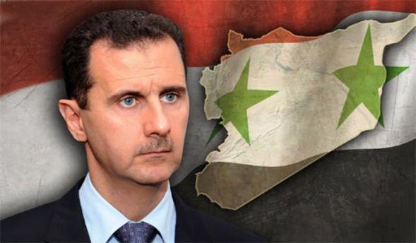 Сторонники Асада угрожают ударить по позициям США в Сирии
