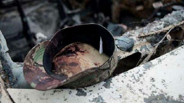 Двоє українських бійців загинуло
